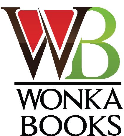 Wonka Books Zuidland Uitgeverij
