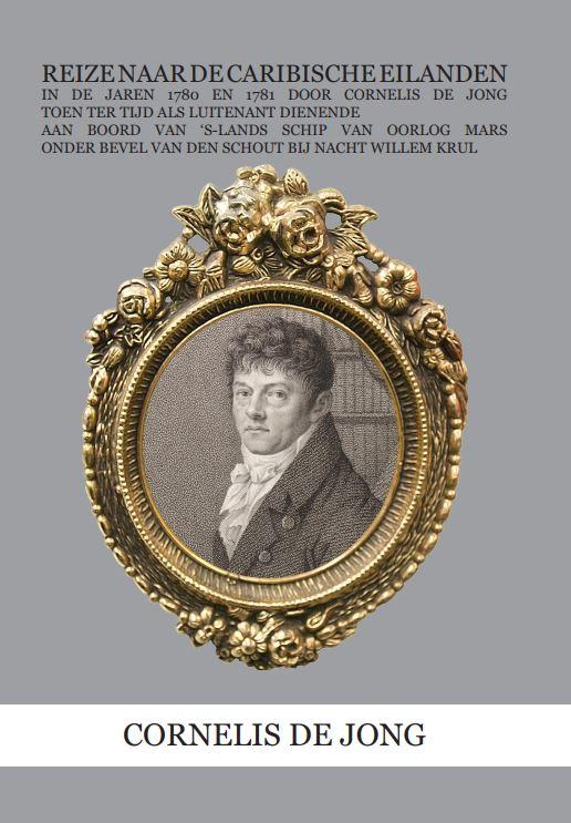 Reize naar de Caribische Eilanden door Cornelis de Jong