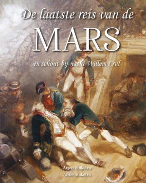 De laatste reis van de Mars